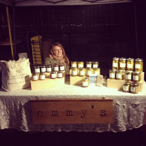 Emmy Moore of Emmy's Pickles and Jams (Photo Courtesy of Emmy Moore)
