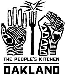 People's Kitchen logo