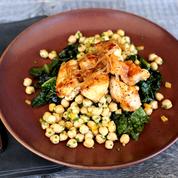 Sprig Guest Chef Stuart Brioza's (of State Bird Provisions) Petaluma Chicken