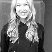 Jessica Entzel, Creative Culinary Manager, Sprig