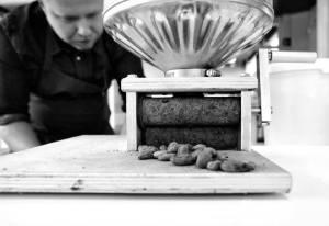 Omnom Chocolate Maker Kjartan Gislason