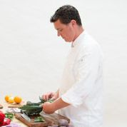 Sprig Executive Chef Nate Keller