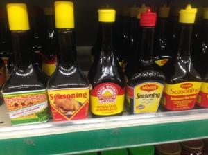"""Seasoning"""