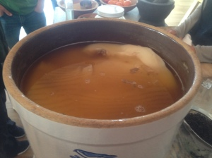 SCOBY!