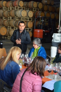 Blending Workshop 2014 024